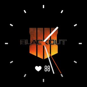 COD Blackout