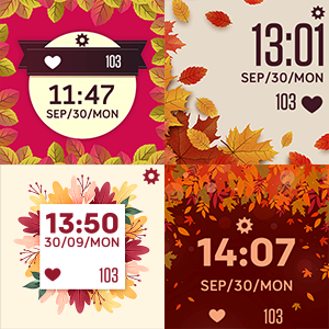 Four Autumn