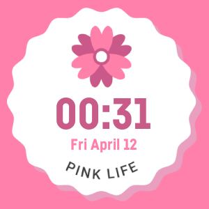 Pink Life Pro