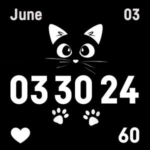 Black Cat Return