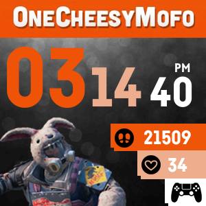 OneCheesyMofo