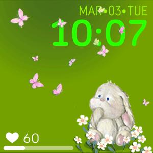 Gareta Easter