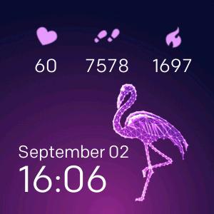 Gareta Bird